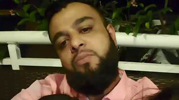 Father gunned down in front of young daughter in Sydney driveway