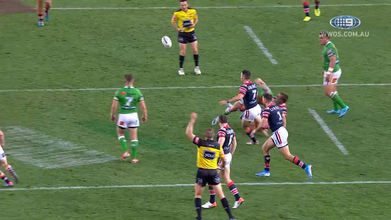 NRL referees boss' astonishing admission to Sydney Roosters after grand final