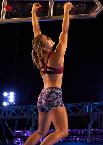 Raphaela Wiget | Heat 2