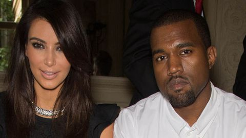 Kanye West's latest Twitter rant: 'Is the word b---- acceptable?'