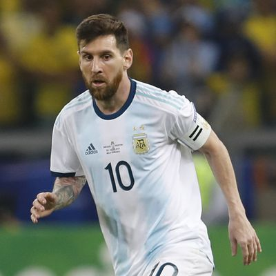 4. Lionel Messi — $183 million