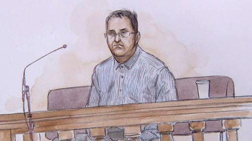Bradley Edwards at Claremont Killings trial