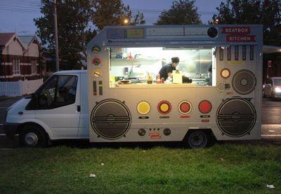 Beatbox Kitchen, Melbourne