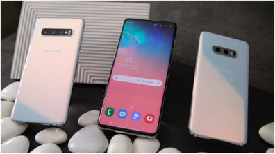 Telstra has teamed up with Samsung to release the Galaxy S10 which will be Australia's first 5G phone and service.