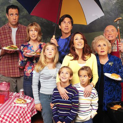 Everybody Loves Raymond, twins, Sawyer and Sullivan Sweeten, what happened