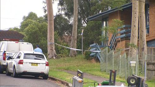Strike Force Larkview has been established to investigate the circumstances surrounding the man's death.