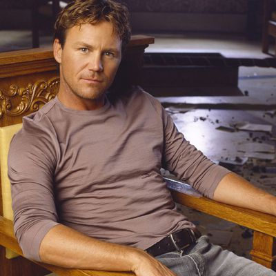 Brian Krause: Then