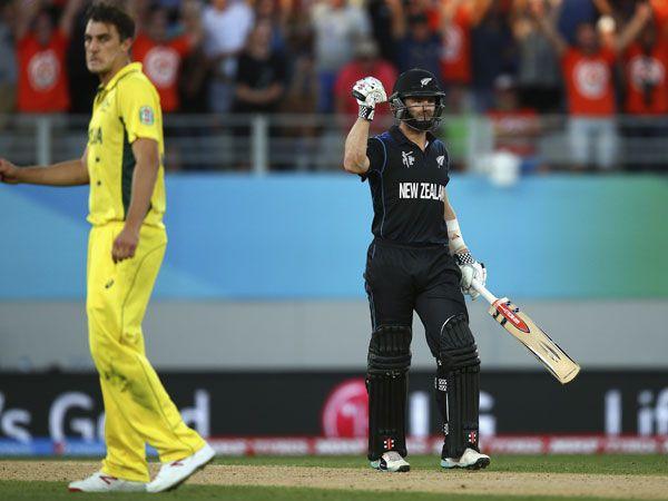 Kiwis beat Aussies in nailbiter