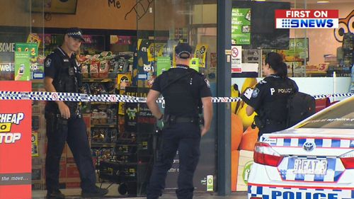 The robbers remain on the run, with investigations ongoing. (9NEWS)