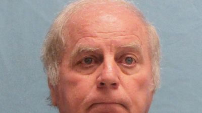 Ex-Arkansas judge sentenced to 5 years in sexual favours case
