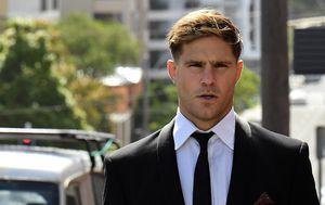 Jury unable to reach verdict in rape trial of Jack De Belin and Callan Sinclair