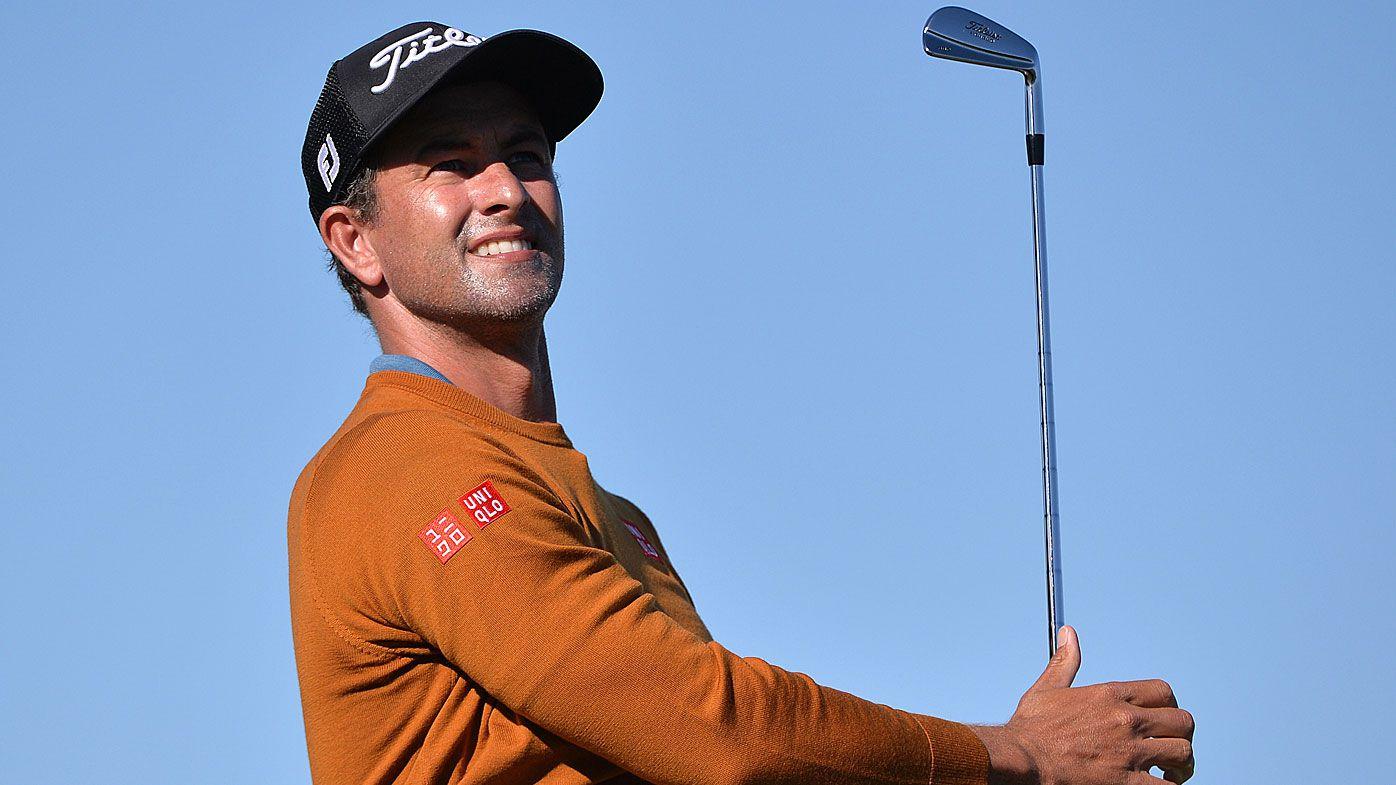 Adam Scott cracks $US50 million on US PGA Tour after Farmers Insurance Open