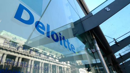 Accountancy firm Deloitte hit by 'sophisticated' cyber attack