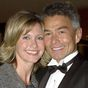 What happened to Olivia Newton-John's former boyfriend who went missing?