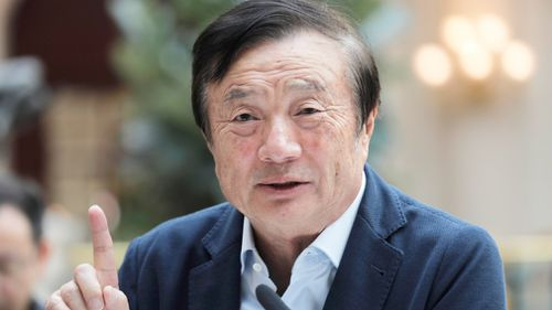 The founder of Huawei said Tuesday his company would refuse to disclose secrets about its customers and their communication networks, trying to lay to rest concerns the Chinese tech giant might spy for the Communist government.