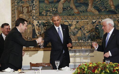 President Obama focuses on 'vital' alliances on final foreign tour