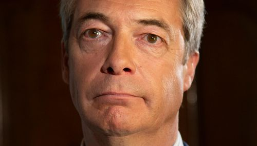 Farage: Hundreds of Brexit Party candidates will run in election
