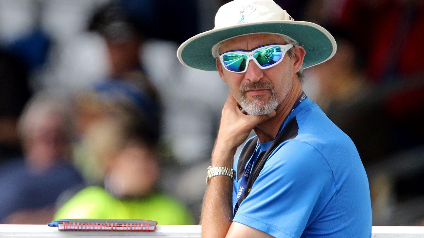 Jason Gillespie a 'decent bloke' for Aussie coach says Ian Chappell