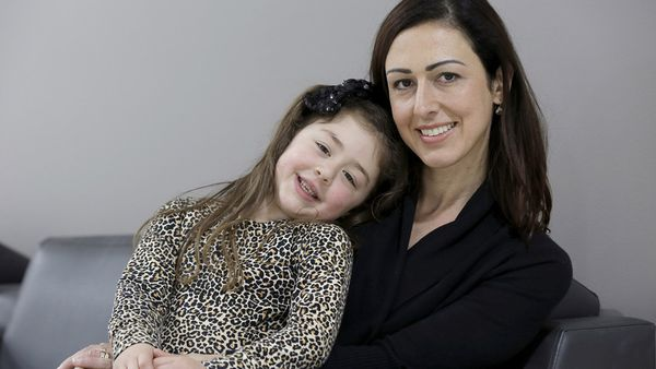 liver transplant saved daughter