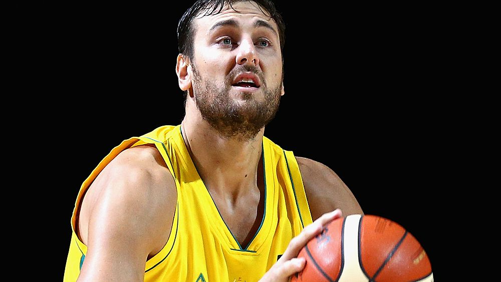 Australian Andrew Bogut signs one-year deal with LA Lakers: reports
