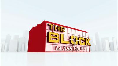 The Block 2014: Glasshouse