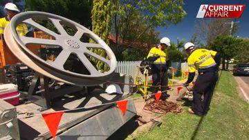 Can the NBN cope with massive upsurge in Aussie's internet usage?