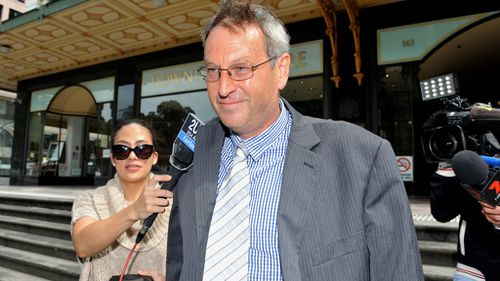 Sentence for child sex abuser and former Bega Cheese boss Maurice Van Ryn almost doubled on appeal