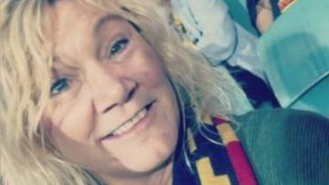 Debbie and Duane Tee have been killed in a crash on the Augusta Highway in South Australia