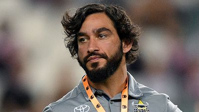 Thurston gives damning appraisal of his NRL return after 8 months out