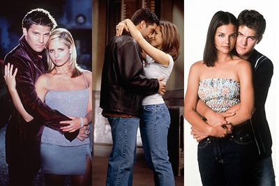 There's nothing like a great TV romance!  From the first kiss... the inevitable breakup...right through to falling back into each other's arms in the season finale. <br/><br/>Here are our picks of the top 20 couples of all time that we loved, miss....and still wish were real a little bit!<br/><br/>By Julia Teen