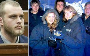 Henri Van Breda: Triple axe murderer and former Perth schoolboy injured in jail