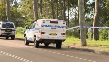 Missing man's body found in water during NSW search