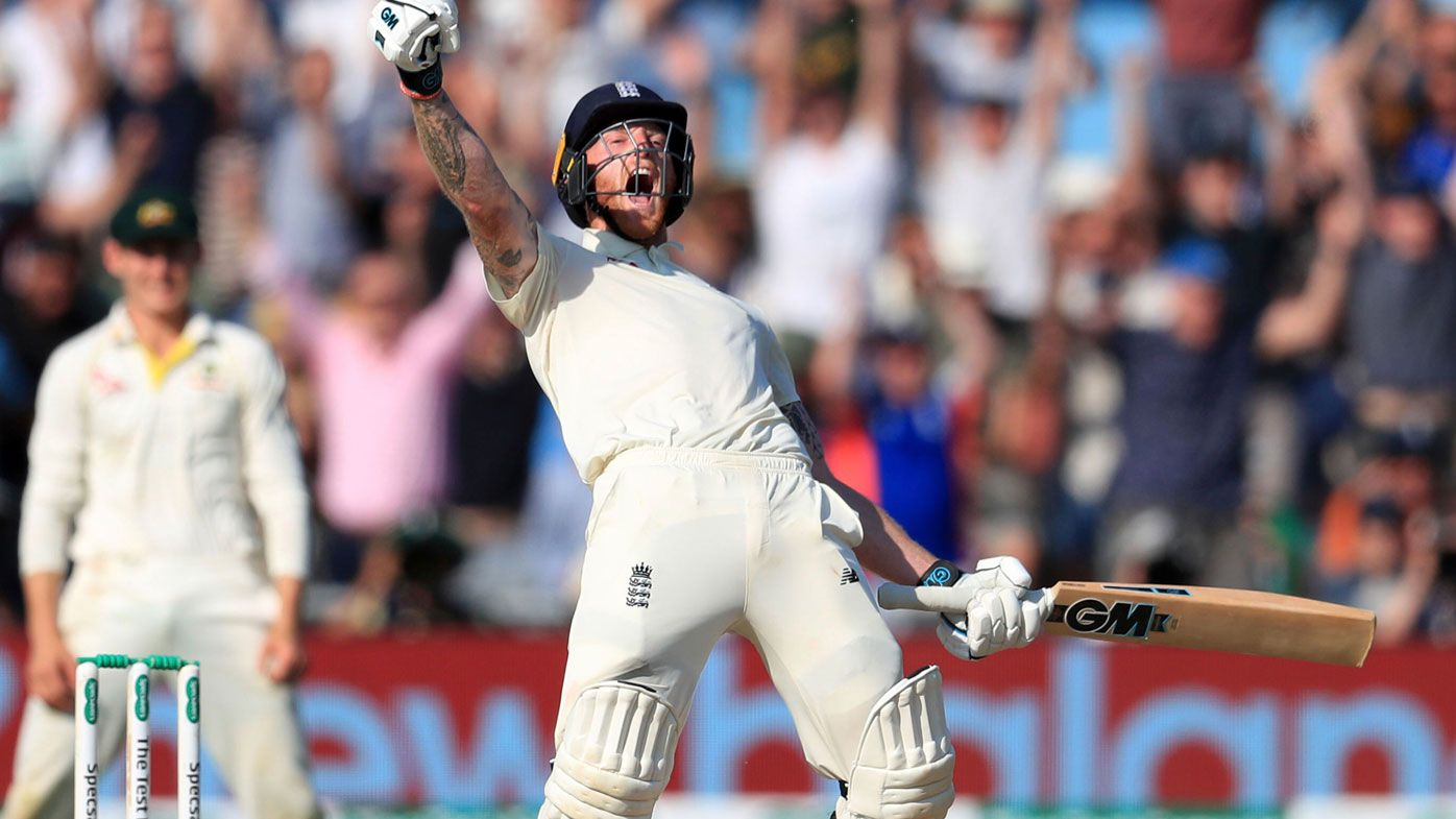 Ashes 2019: Aussie Test great Geoff Lawson delivers stark reality check over Ben Stokes' Headingley heroics
