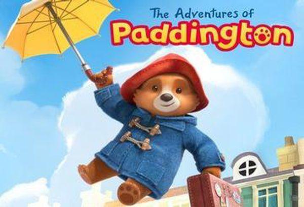 The Adventures of Paddington