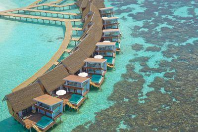 4. Kandolhu Maldives, North Ari Atoll, Maldives