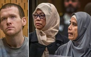 'The devil. Despicable. Cowardly': Christchurch mosque shootings victims' families statements to gunman in sentencing