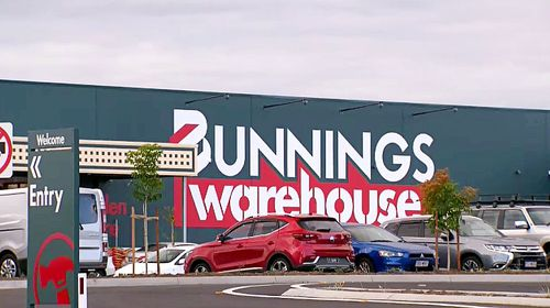 A once in a lifetime opportunity has gone under the hammer today with a Bunnings Warehouse in Queensland fetching an eye-watering multi-million dollar final price.