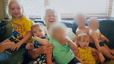 'We all want to know why' say sisters of murdered Perth gran