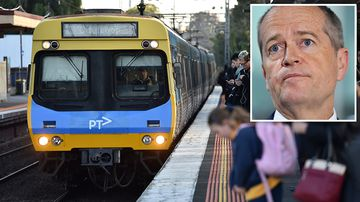 The proposed suburban rail loop for Victoria could get a $300 million funding boost – pending the outcome of the next election.