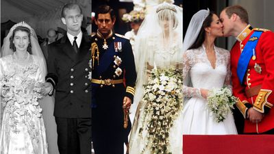 "Royal wedding mistakes you probably missed<span style=""white-space:pre;"">	</span>"