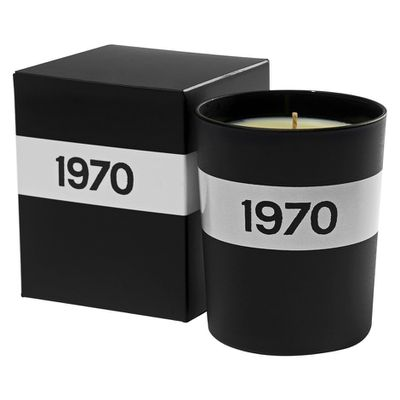 "<a href=""http://mecca.com.au/bella-freud/1970-candle/I-021956.html?cgpath=brands-bellaf#start=1"" target=""_blank"">Bella Freud 1970 Candle, $86.</a>"