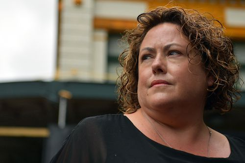 Former chief of staff at NAB Rosemary Rogers has been jailed for a maximum of eight years.