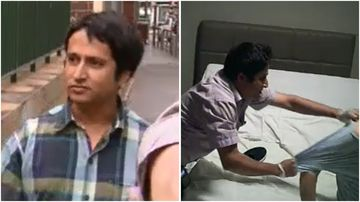 Prakash Paudyal has been banned from working in the aged care sector after pleading guilty to assault.