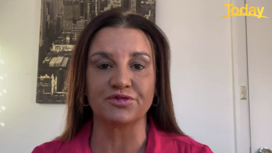 Tasmanian senator Jacqui Lambie said the government has 'no choice' but to overhaul the system.