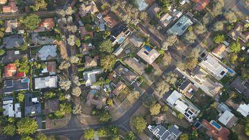 Canberra housing.