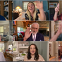 'Father of the Bride' cast reunites for virtual sequel