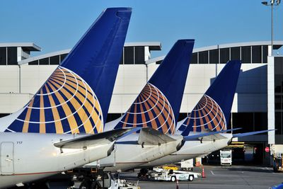 4. United Airlines