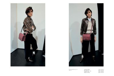 <p>The first collection from Hillier Bartley is everything we hoped.</p>