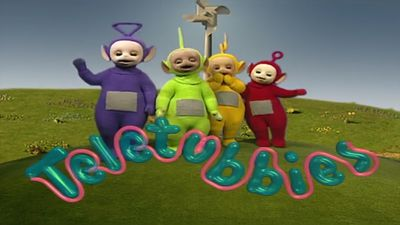 'Teletubbies' Tinky-Winky actor Simon Shelton dies at 52