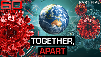 Coronavirus Crisis: Together, Apart: Part five